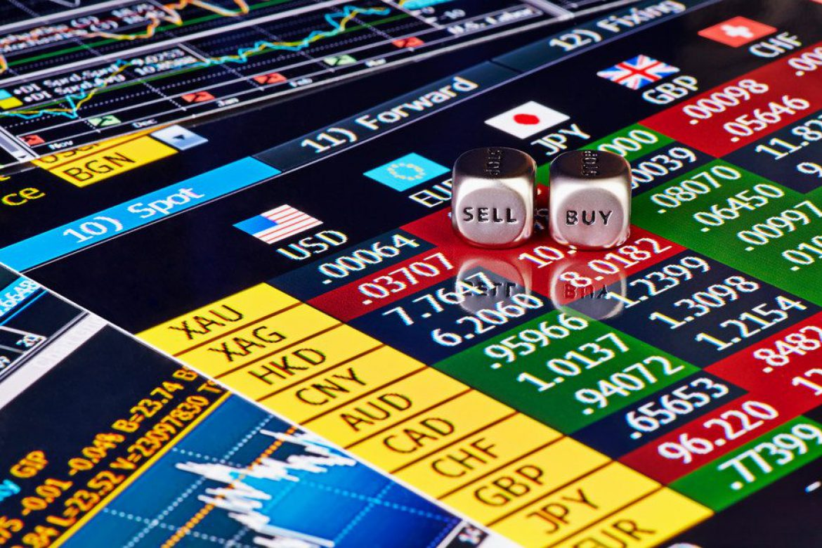 Forex Trading Foreign Money Exchange